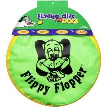 "Hyper Pet™ Flippy Flopper™ disc, 9"" diameter"