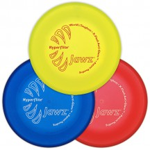 HyperFlite Jawz Regular Discs — Value pack of 3